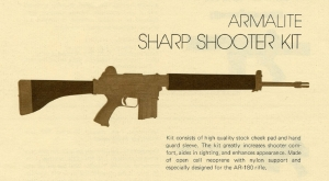 Sharp Shooter Kit 1