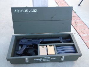 AR180S Crate 2